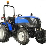 TRACTOR AGRICOL SOLIS 20 4WD - 20CP 5580-03072